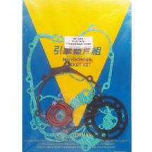Kawasaki KX125 KX 125 1990 - 1991 Full Gasket Kit